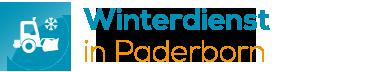 Winterdienst in Paderborn | Gelford GmbH